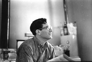 Allen Cohen, early 1960s / Courtesy of AllenCohen.us